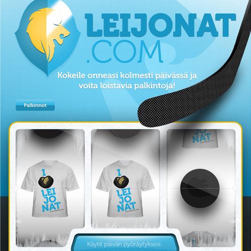 Leijonat.com