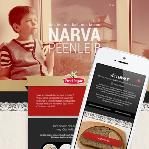 Narva peenleib